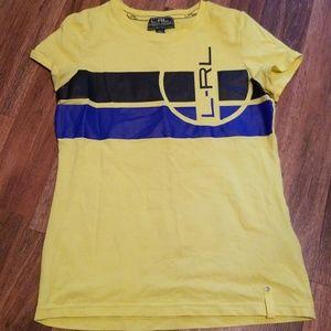 Lauren Active tshirt